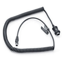 Extended Length Communications Headset Cord