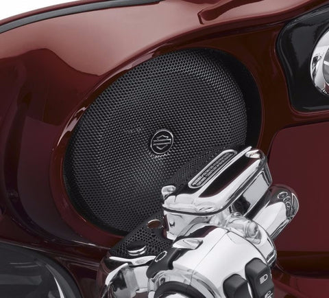 Boom! Audio Stage I High Performance 6.5 in. Fairing Speakers