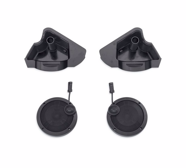 Boom! Audio Stage II Fairing Lower Speaker Kit