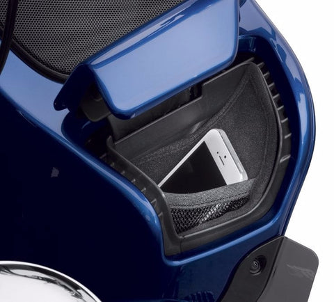 Road Glide Compartment Liners