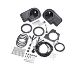 Boom! Audio Trike Body Speaker Installation Kit