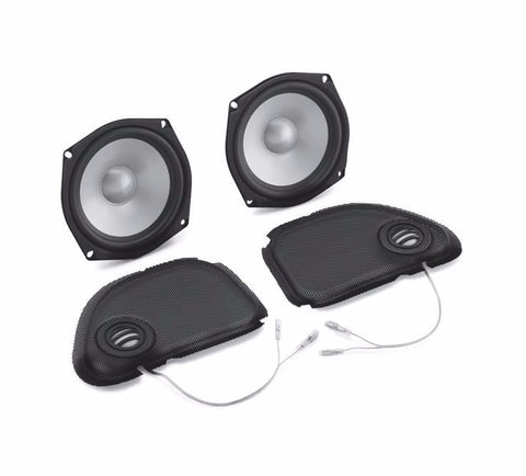 Boom!  Audio High Performance Boom!  Bagger Road Glide® Fairing Speakers