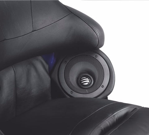 Boom!  Audio High Performance Boom!  Bagger Tour-Pak® Rear Speakers