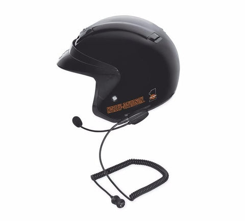 Boom!  Audio Full Helmet Premium Music and Communications Headset