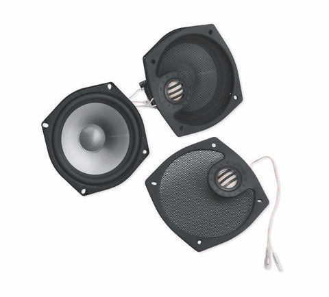 Boom!  Audio High Performance Boom!  Bagger Electra Glide® Fairing Speakers