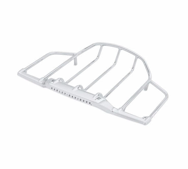 Air Wing Tour-Pak Luggage Rack - Chrome