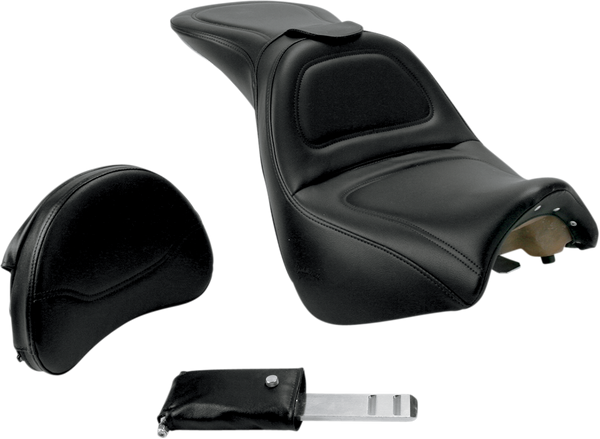 Saddlemen Explorer Seat B/r M50