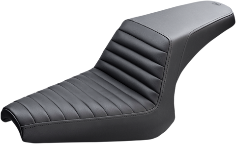 Sargent Seat Bmw Black Low Fnt
