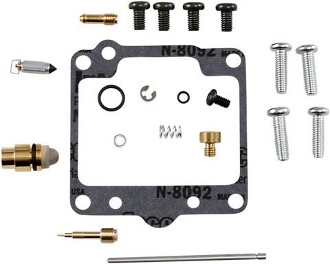 Parts Unlimited Carburetor Kit Suzuki LS650 Savage