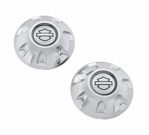 Wheel Center Cover Kit