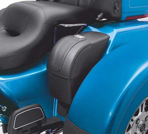 Trike Saddlebags (14 Days Lead time)
