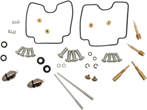Parts Unlimited Carburetor Kit Suzuki GS500F
