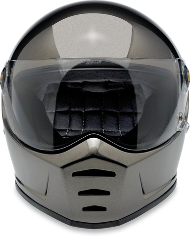 AGV K-1 Winter Test 2015 Helmet