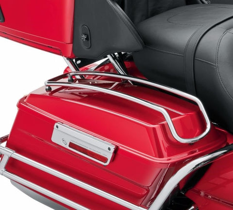 Touring Saddlebag Lid Rails