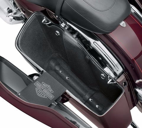 Premium Fitted Saddlebag Lining-2014 Models