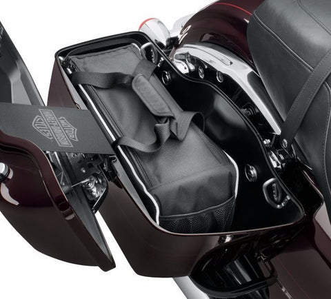 Saddlebag Cooler