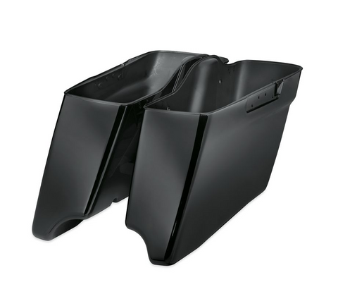 Saddlebag Stretch Bottoms