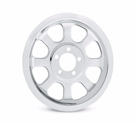 Chrome Sprocket Cover '00-'06