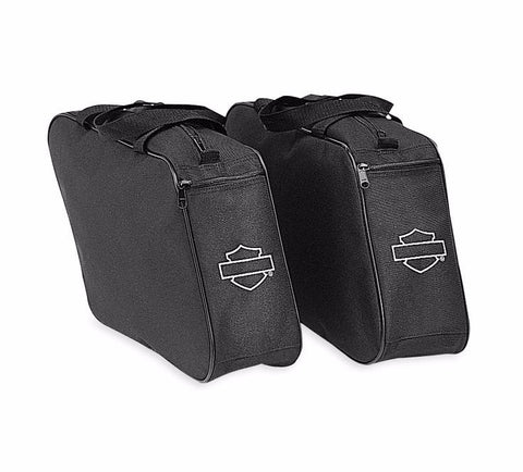 Saddlebag Liners For Leather Saddlebags
