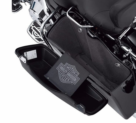 Fitted Saddlebag Liner Kit