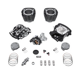 Screamin' Eagle Milwaukee-Eight Engine Stage IV Kit - 107CI to 128CI Kit