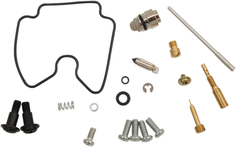 Parts Unlimited Carburetor Kit Suzuki GZ250