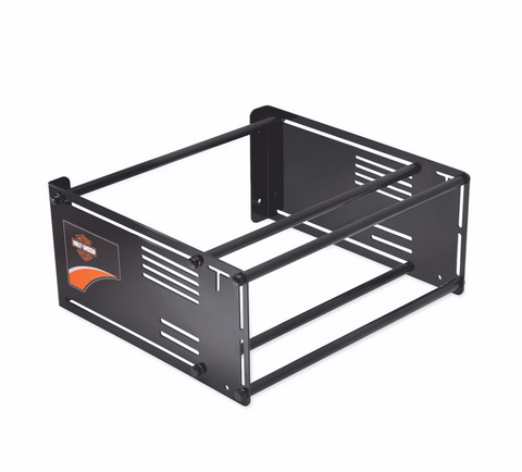 Detach Depot Wall Rack
