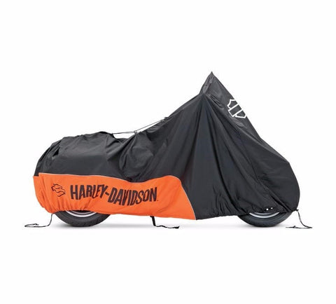Indoor Motorcycle Cover