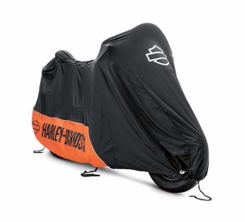 Premium Indoor Motorcycle Cover Sport