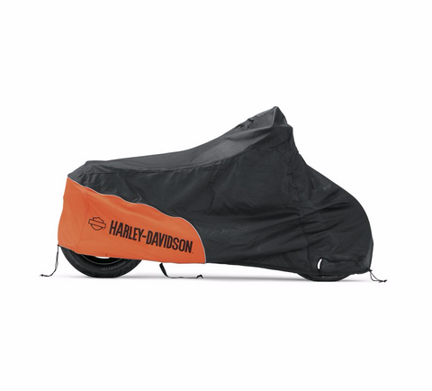 Indoor Motorcycle Cover - Small