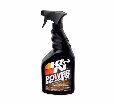 K&N Power Kleen 32 fl oz Air Filter Cleaner