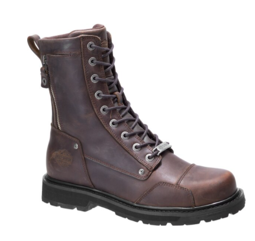 Men's Chatfield Motorcycle Boots