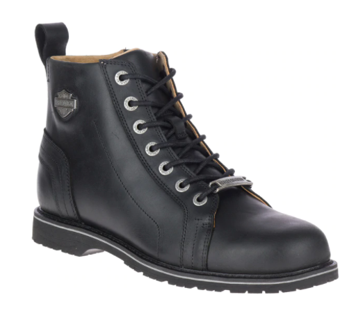 Men's Stratford Motorcycle Boots