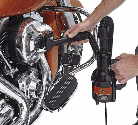 Harley-Davidson® HOG Blaster Motorcycle Dryer
