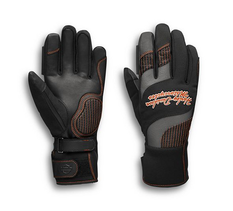 Women's Vanocker Under Cuff Gauntlet Gloves