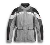 Women's Vanocker Waterproof Riding Jacket