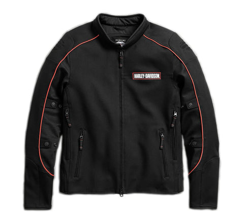 Men's Manitowoc Stretch Riding Jacket