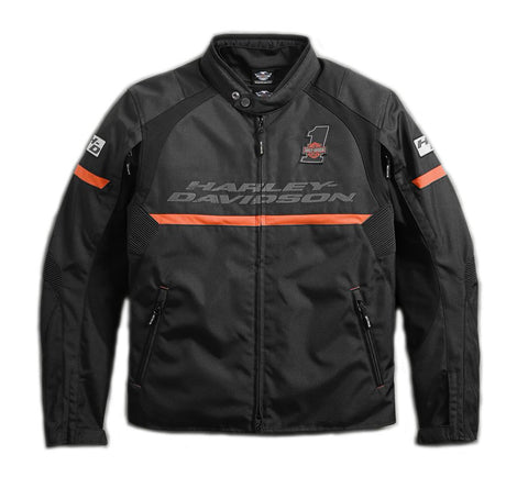Men's Killian Riding Jacket