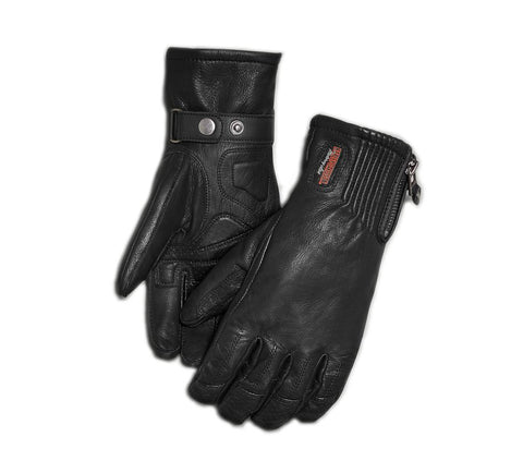 Women's Jayden Under Cuff Gauntlet Gloves