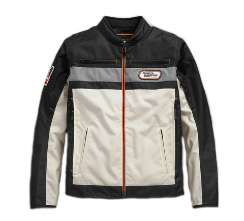 Men's Piledriver Riding Jacket
