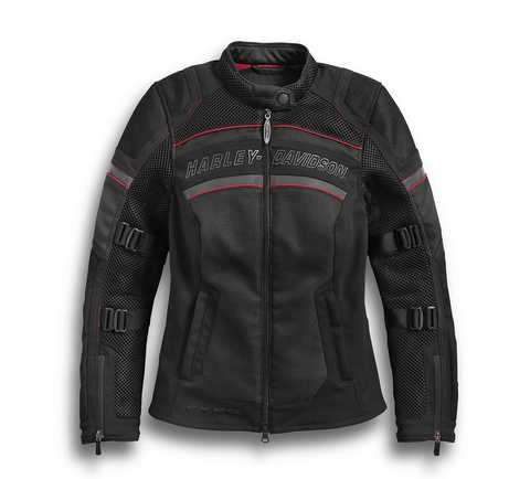 Women's FXRG® Mesh Riding Jacket