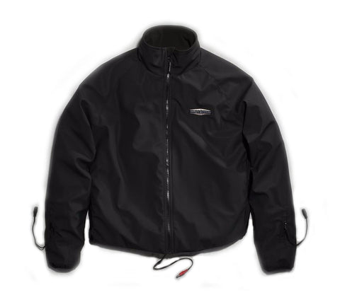 Men's Heated One-Touch Programmable Plug-In 12V Jacket Liner