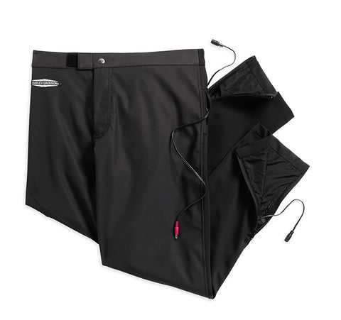 Men's Heated One-Touch Programmable Plug-In 12V Pant Liner