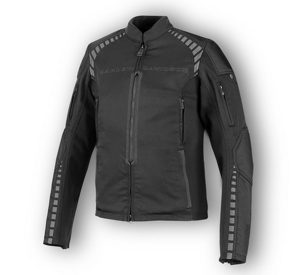 Men's Geyser Stretch Slim Fit Riding Jacket