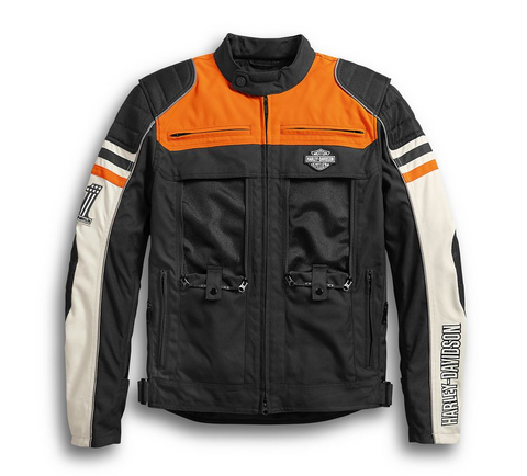 Men's Metonga Switchback Lite Riding Jacket