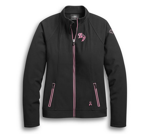 Women's Pink Label Soft Shell Jacket