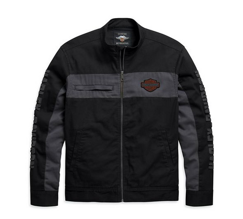 Men's Copperblock Canvas Jacket