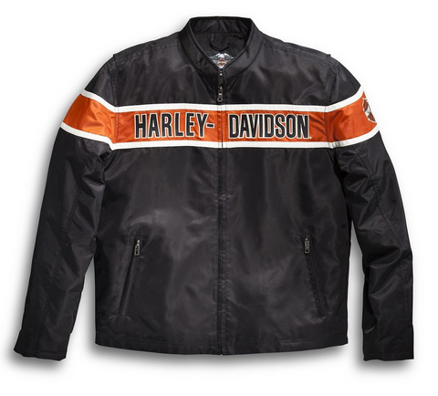 Men's Trenton Mesh Riding Jacket