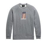 Men's #1 Pullover Sweatshirt
