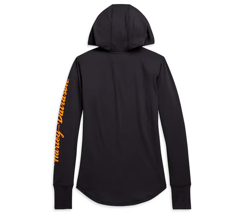 Women's Performance Pullover Hoodie